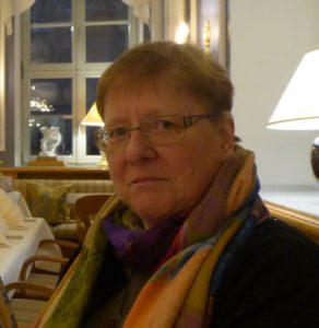Regina Lange