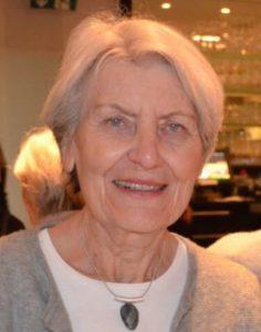 Irmela Schöllhorn